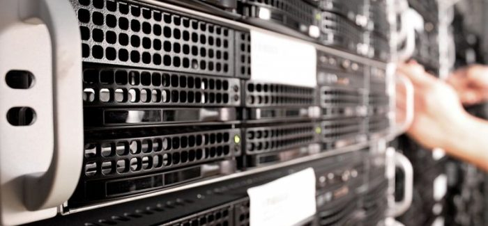 O repasovanou výpočetní techniku je velký zájem, repasovaná technika, serverová řešení