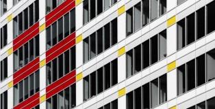 Architektura Prahy, okna