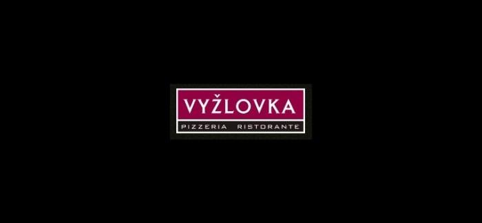 pizzeria restorante Vyžlovka