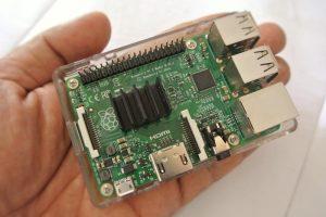 Raspberry Pi, domácí automatizace