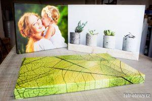 Fotoobraz, fotoplátno od českého výrobce fofr-obrazy