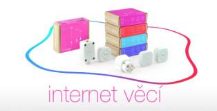 Internet věcí, automatizace domácnosti