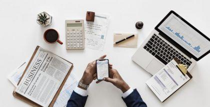 Rozjezd podnikání