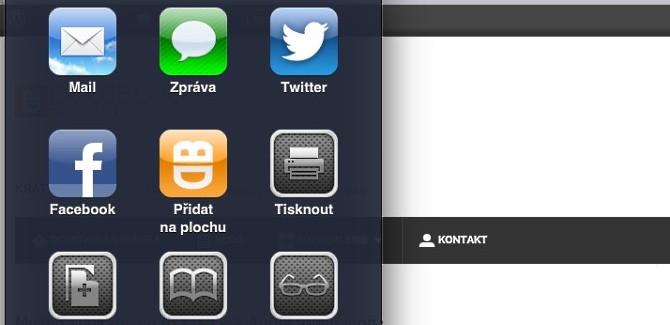 Návod Apple ikona